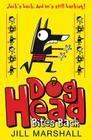 Doghead Bites Back Cover Image