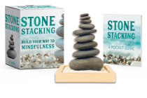 Stone Stacking: Build Your Way to Mindfulness (RP Minis) Cover Image
