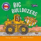 Amazing Machines: Big Bulldozers Cover Image