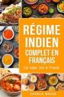 Régime indien complet En français/ Full Indian Diet In French Cover Image