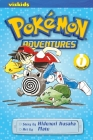 Pokémon Adventures (Red and Blue), Vol. 1 (Pokemon #1) Cover Image