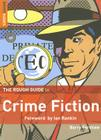 The Rough Guide to Crime Fiction 1 (Rough Guide Reference) Cover Image