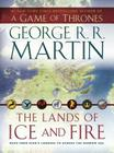 The Lands of Ice and Fire (A Game of Thrones) Cover Image
