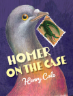 Homer on the Case Cover Image