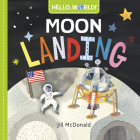 Hello, World! Moon Landing Cover Image
