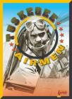 Tuskegee Airmen (All-American Fighting Forces) Cover Image