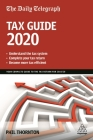 The Daily Telegraph Tax Guide 2020: Your Complete Guide to the Tax Return for 2019/20 Cover Image