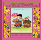 The Town Mouse and the Country Mouse (Folk Tale Classics) Cover Image