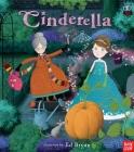 Cinderella: A Nosy Crow Fairy Tale Cover Image