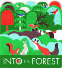 Into the Forest Cover Image