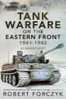 Tank Warfare on the Eastern Front, 1941-1942: Schwerpunkt Cover Image