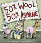 50% Wool, 50% Asinine: An Argyle Sweater Collection Cover Image