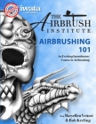 Airbrushing 101 Cover Image