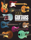 2,000 Guitars Cover Image
