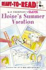 Eloise's Summer Vacation Cover Image