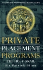 Private Placement Programs Cover Image