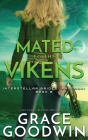 Mated To The Vikens Cover Image