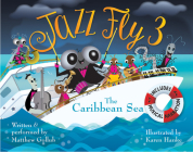 Jazz Fly 3: The Caribbean Sea (Jazz Fly series #3) Cover Image