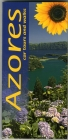 Azores: Car Tours and Walks (Sunflower Landscapes) Cover Image