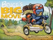 Bruce's Big Move (A Mother Bruce Book) (Mother Bruce Series #4) Cover Image