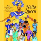 Hello Queen (Volume #2) Cover Image