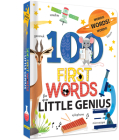 100 First Words for Little Genius Cover Image