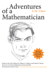 Adventures of a Mathematician Cover Image