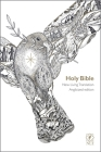 NLT Holy Bible: New Living Translation Popular Flexibound Dove Edition (Anglicized) Cover Image