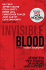 Invisible Blood Cover Image