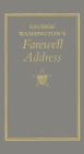 George Washington's Farewell Address Cover Image