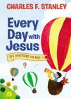 Every Day with Jesus: 365 Devotions for Kids Cover Image
