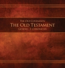 The Old Covenants, Part 1 - The Old Testament, Genesis - 1 Chronicles: Restoration Edition Hardcover, 8.5 x 8.5 in. Journaling Cover Image