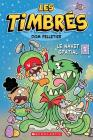 Les Timbr S: N 1 - Le Navet Spatial Cover Image