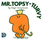Mr. Topsy-turvy (Mr. Men and Little Miss) Cover Image