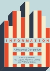 Information: A Historical Companion Cover Image