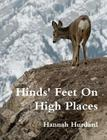 Hinds' Feet on High Places Cover Image
