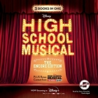 High School Musical: The Encore Edition Cover Image