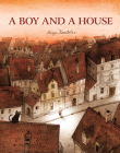 A Boy and a House Cover Image