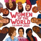 Women of the World Calendar 2021 Cover Image