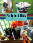 Party in a Book: Spots, Dots, and Stripes Cover Image