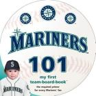 Seattle Mariners 101 Cover Image