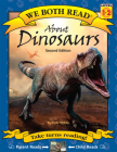 About Dinosaurs (We Both Read - Level 1-2) Cover Image
