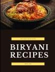 Biryani Recipes: Many Variety Biryani Recipes Cover Image