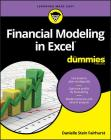 Financial Modeling in Excel for Dummies (For Dummies (Lifestyle)) Cover Image