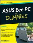 Asus Eee PC for Dummies Cover Image