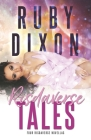 Risdaverse Tales: Four Novellas In One Cover Image