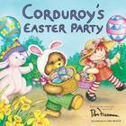 Corduroy's easter party Cover Image