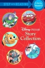 Disney/Pixar Story Collection (Step into Reading) Cover Image