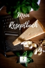 Mein Rezeptbuch: Version: Reibe & Käse - Rezeptbuch zum Selberschreiben - Endlich dein eigenes Kochbuch selbst schreiben - Perfekte Ges Cover Image