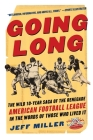 Going Long Cover Image
